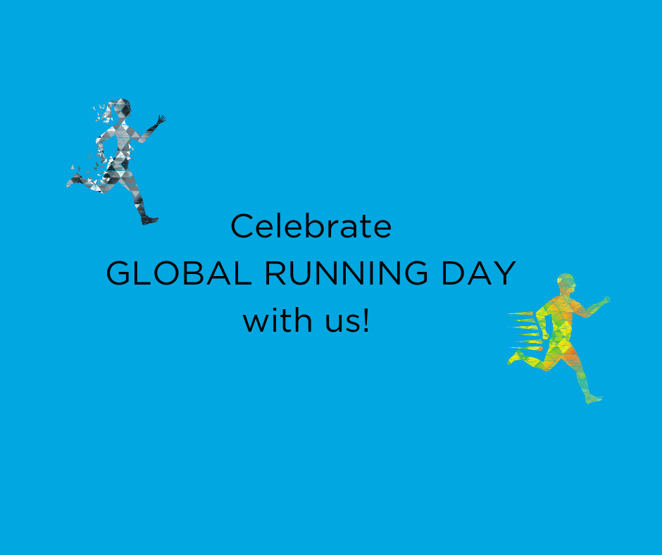 global running day