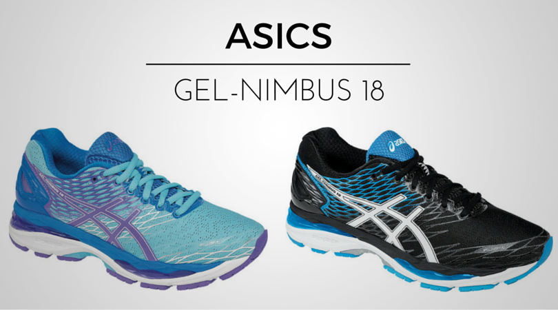 After 18 years of innovation, the Nimbus® series continues as one of ASICS'  most recognized high performing footwear. The new GEL® placement offers ...